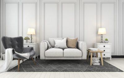 5 elemente care te ajuta sa schimbi aspectul casei tale