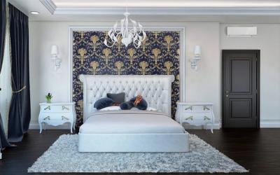 Cum transformi un dormitor obisnuit intr-unul de lux