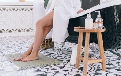 Prosoape de lux pentru spa la tine acasa